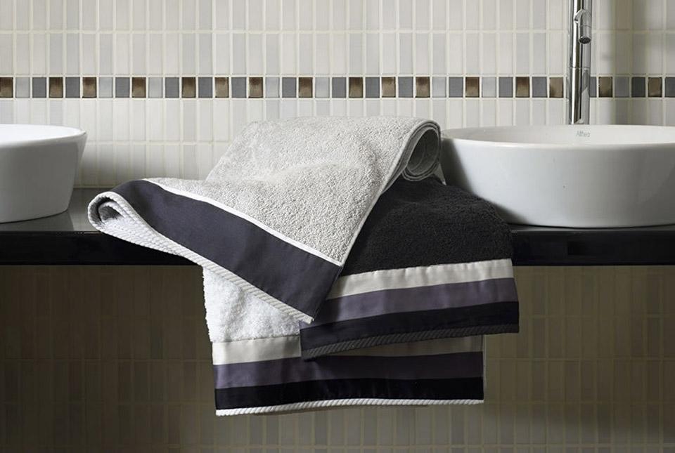 Biancheria casa da letto da bagno della ceca - Biancheria da bagno ...